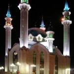 Mosque PAID