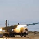 missiles Iran cruise
